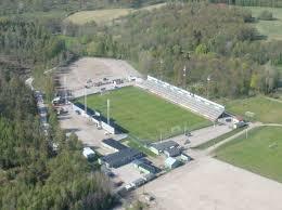 Uddevalla Arena