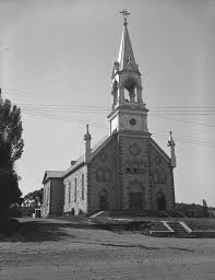 Sainte-Cécile-de-Masham