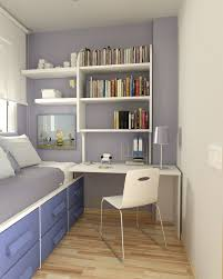 Single Bedroom Furniture Illustration Of Simple Small Bedroom Desks Bedroom Design