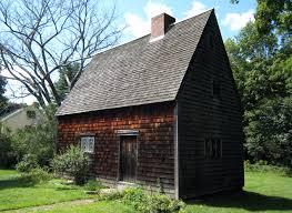 medfield ma historical landmark the peak house new england