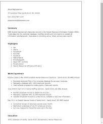 Chemist Resume Samples by Professional Hris Analyst Templates To Showcase Your Talent