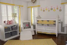 Baby Home Decor Baby Nursery Decor Contemporary Designs Ideas Yellow And Grey