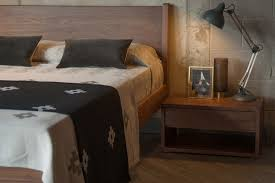 choosing a solid wood bedside table blog natural bed company we offer a range of contemporary cube style low bedside tables if you are looking for a low table with a drawer that is available in any of our timber