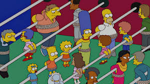 the simpsons halloween of horror treehouse of horror xix simpsons world on fxx