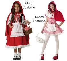 here u0027s proof that tween halloween costumes are way too sexed