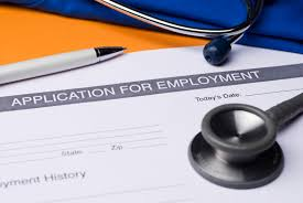 Jobs in healthcare are found