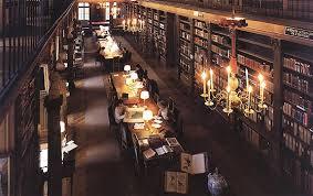 La Bibliotèque de Poudlard en format pixel !!! dans Actualités