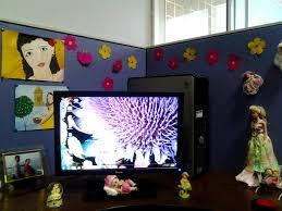 Diwali Decoration In Home Exellent Office Desk Decoration Theme Lovable Ideas 17 Best About