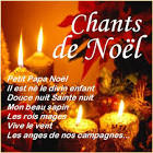 Chants de No��l