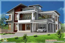 luxury house plans box type luxury home design kerala home