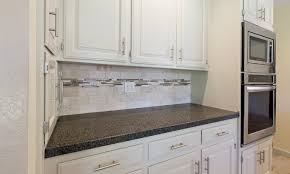 kitchen backsplash subway tile with accent uotsh