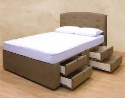 Plans To Build A Platform Bed With Storage by Platform Bed With Storage Design U2014 Modern Storage Twin Bed Design