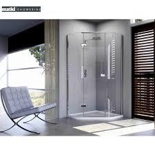 matki new illusion quintesse shower enclosure with integrated