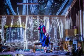 Hansel and Gretel review at the Grand Theatre  Leeds The Stage