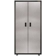 Wall Mounted Cupboards Shop 25 Off Gladiator Garage Cabinets And Accessories At Lowes Com