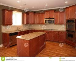 luxury cherry wood kitchen island stock photos images u0026 pictures