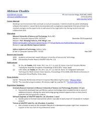Deedy Resume CV