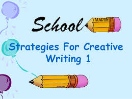 Fun Creative Writing Project Templates Elementary School Student