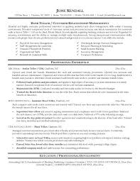 Examples of cover letters for a bank teller job