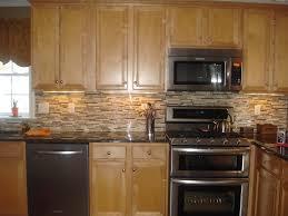 Metal Kitchen Backsplash Tiles Kitchen Kitchen Backsplash Tile Metal Backsplash Granite