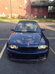 e46 2003 5 bmw m3 convertible mystic blue 19
