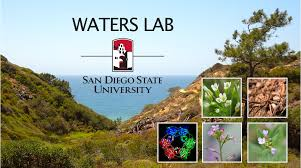 Waters Lab   San Diego State SDSU   Molecular Biology
