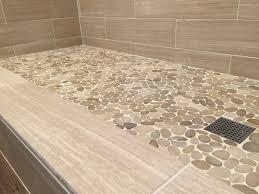 pebble bathroom floor best 20 pebble floor ideas on pinterest pebble tile flooring trend bathroom floor tile and pebble floor