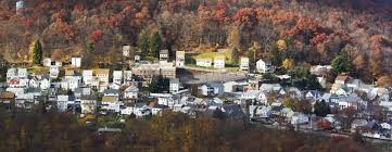 the best towns in pennsylvania for young families