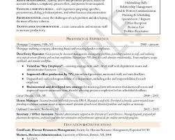 Good Customer Service Skills Resume Resume Excellent Customer Service