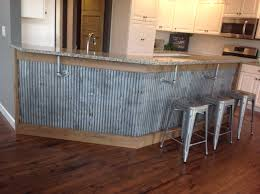 Used Kitchen Island Corrugated Metal For Kitchen Island Google Search Outdoor Bar