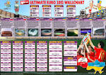 picture of Euro 2012 Wallchart - Football - Digital Spy Forums images wallpaper