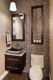 Tiny Powder Room Ideas Trend 30 Creative Ways To Decorate With Empty Frames