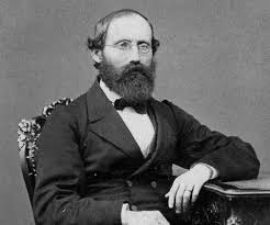 G  F  Bernhard Riemann