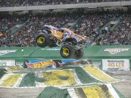 san antonio monster truck show gallery