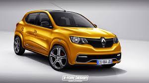 All Renault Models Carscoops Renault Kwid
