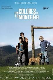 Los colores de la montaña (2010) [Latino]