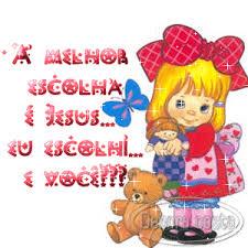 Te amo, Deus!