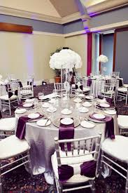 Silver Centerpieces For Table Best 25 Plum Wedding Centerpieces Ideas On Pinterest Wedding
