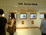 Speedy Service at M1 Shop | Zit Seng's Superwall