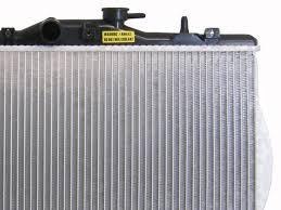 hyundai excel radiator x3 94 00 new 1 5ltr manual radiator 95 96