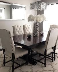 Best  Dining Room Tables Ideas On Pinterest Dining Room Table - Decor for dining room table