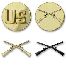 Awards And Decorations Branch by Infantry Branch Insignia Usamm