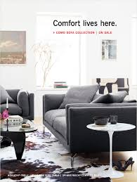 Design Within Reach Feeling Soso About Your Sofa Milled - Design within reach sofas
