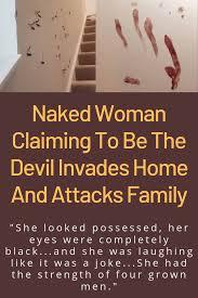 naked family home' 