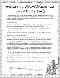 the world of roald dahl pdf flipbook