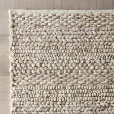 Log Cabin Area Rugs by Dwellstudio Florian Hand Woven Natural Area Rug Diy Rugs