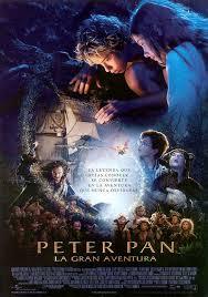 ver Peter Pan, la gran aventura