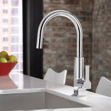 kitchen faucets moen single handle kitchen faucet with moen