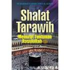 Sholat Tarawih, Keabsahan 23 Raka'at