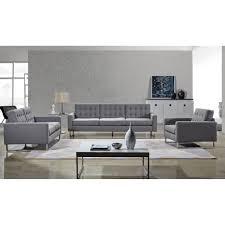 sofa amazing modern sofa and loveseat sets home design ideas